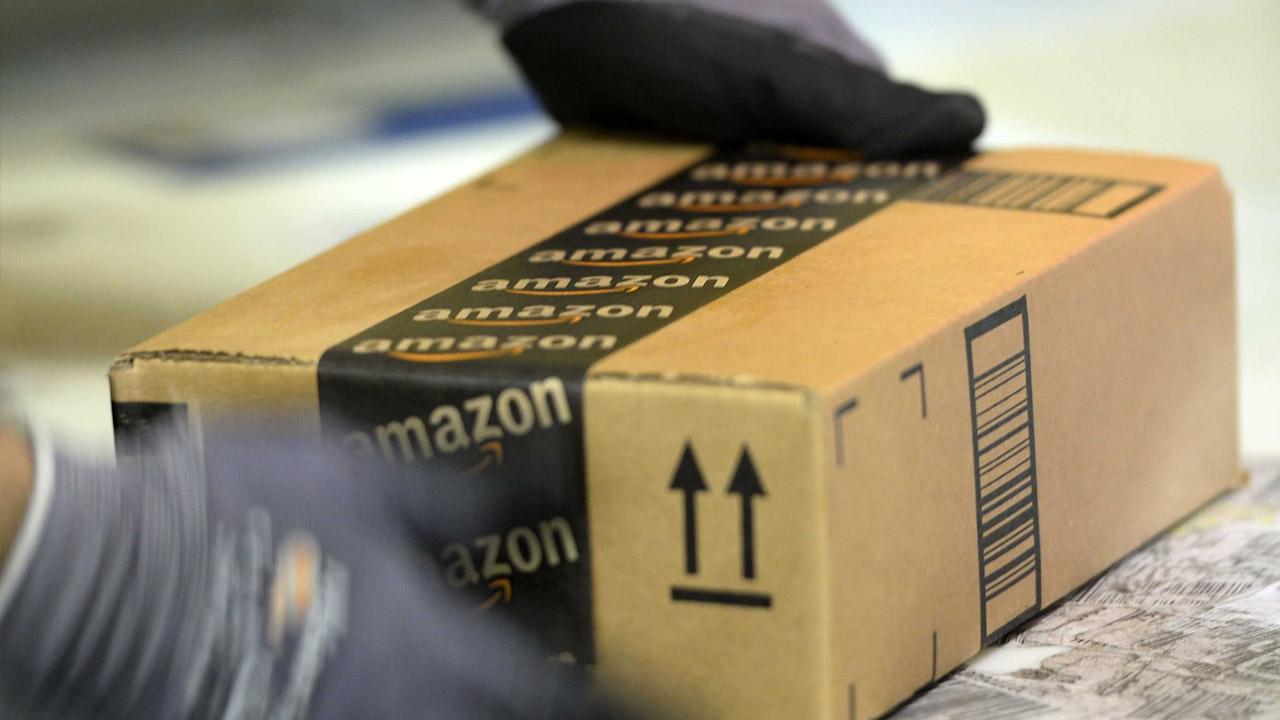 La empresa dedicada a las compras online, dispondrá de 100 mil puestos de trabajo en Estados Unidos