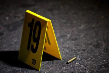De un disparo en la cabeza asesinaron a un hombre en El Marqués
