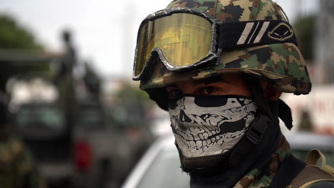 Ambos países coordinarán, en la frontera, operativos contra el tráfico de sustancias estupefacientes