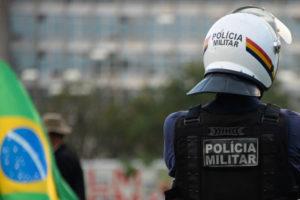 El hecho se suscitó aproximadamente a las 3 de la mañana en un¡ penal de Manaos donde cuatro personas murieron