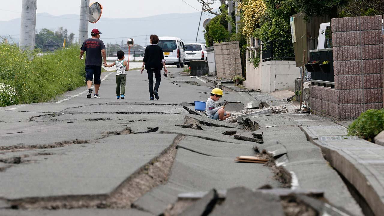 Gracias al apoyo de China, la isla tendrá una tecnología para sismos en el próximo mes de marzo