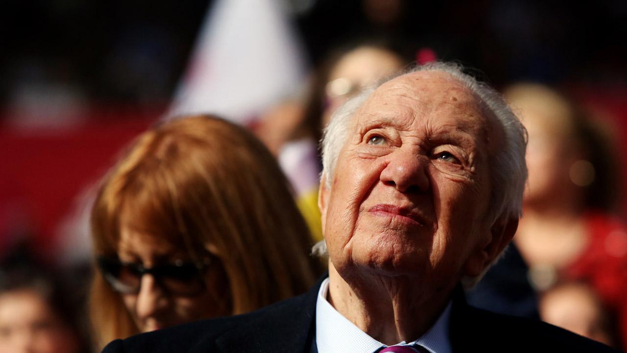 El socialista Mário Soares murió a los 92 años y era considerado por mucho como el padre de la democracia portuguesa