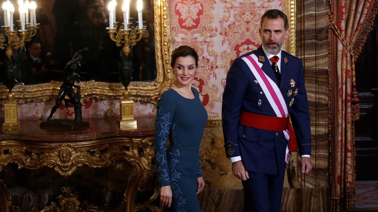 El monarca español se trasladará hasta el país, lo que es considerado como algo polémico por varios partidos políticos