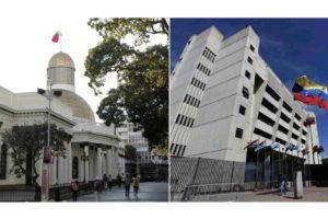 Los posibles escenarios que enfrenta el Parlamento en el 2017
