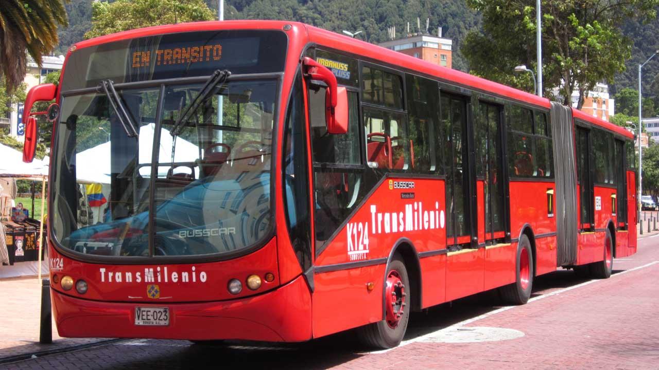 El sistema de transporte masivo de Bogotá y Soacha interpondrá una acción judicial para no cancelar multa millonaria por indemnización