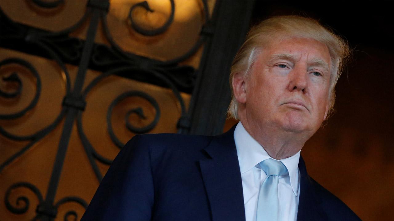 El próximo presidente de Estados Unidos dijo que el programa nuclear de el país asiático no representa ningún problema