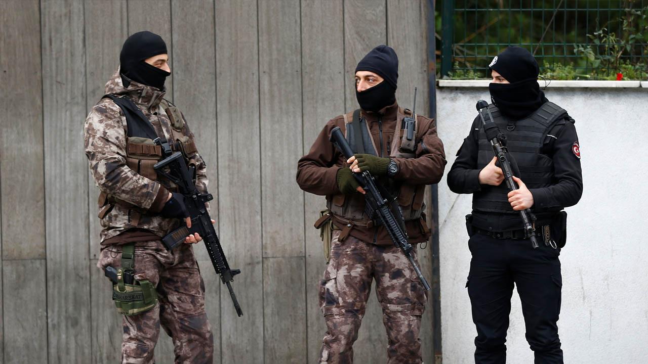 Luego del atentado terrorista del 1 de enero, el presidente Recep Tayyip Erdogan, quiere extender el decreto hasta abril