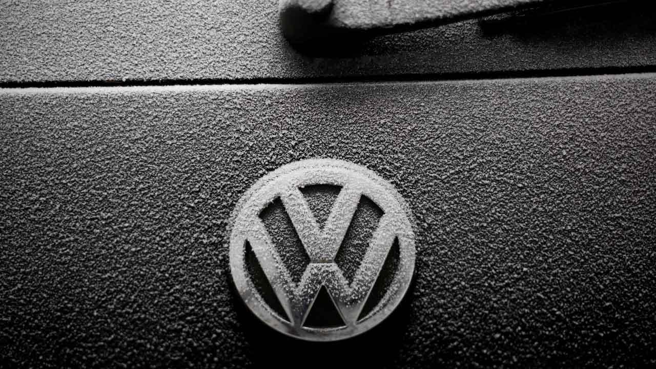 La empresa alemana superó a Toyota como la mayor vendedora de autos del mundo con un crecimiento del 3,8%