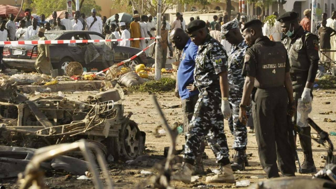 El ataque fue perpetrado en una universidad del país africano en la ciudad de Maiduguri