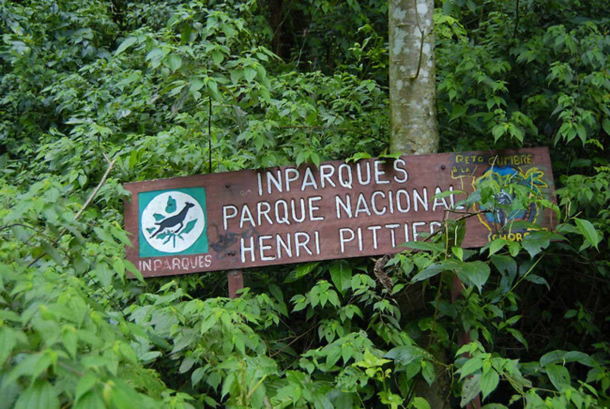 El comando pretende prevenir y extinguir incendios en las zonas adyacentes al parque Nacional Henri Pittier