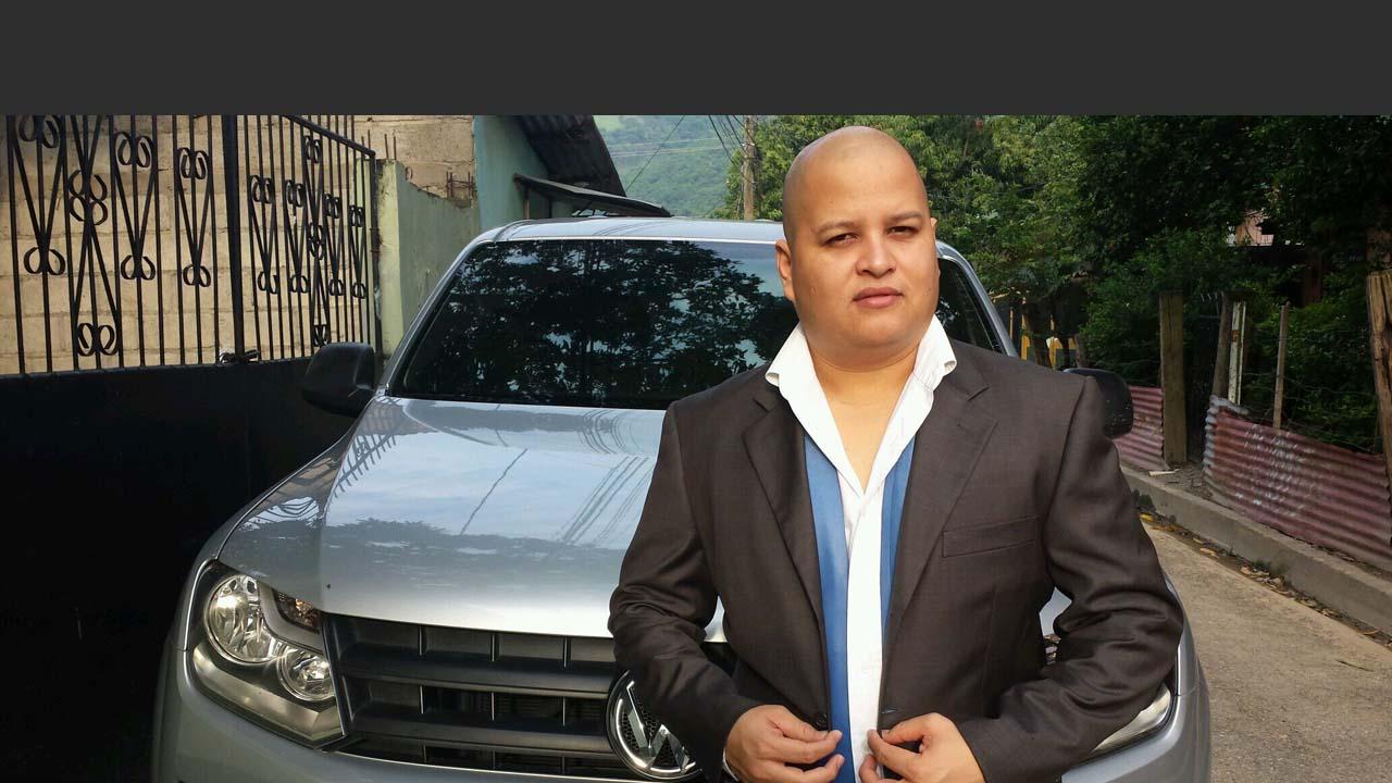 Igor Padilla era un reconocido reportero de noticias policiales en el canal HCH