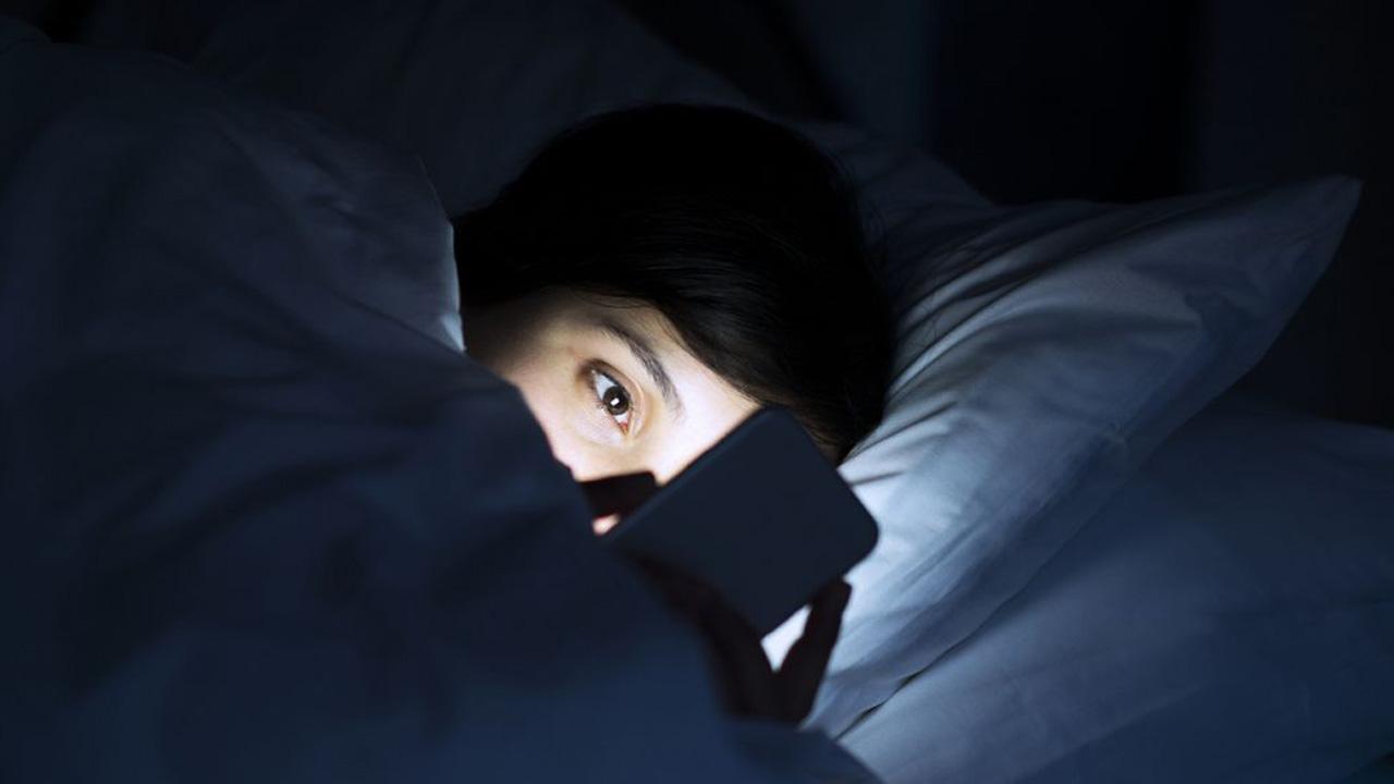 Estudios demostraron que la calidad del sueño disminuye de forma notable