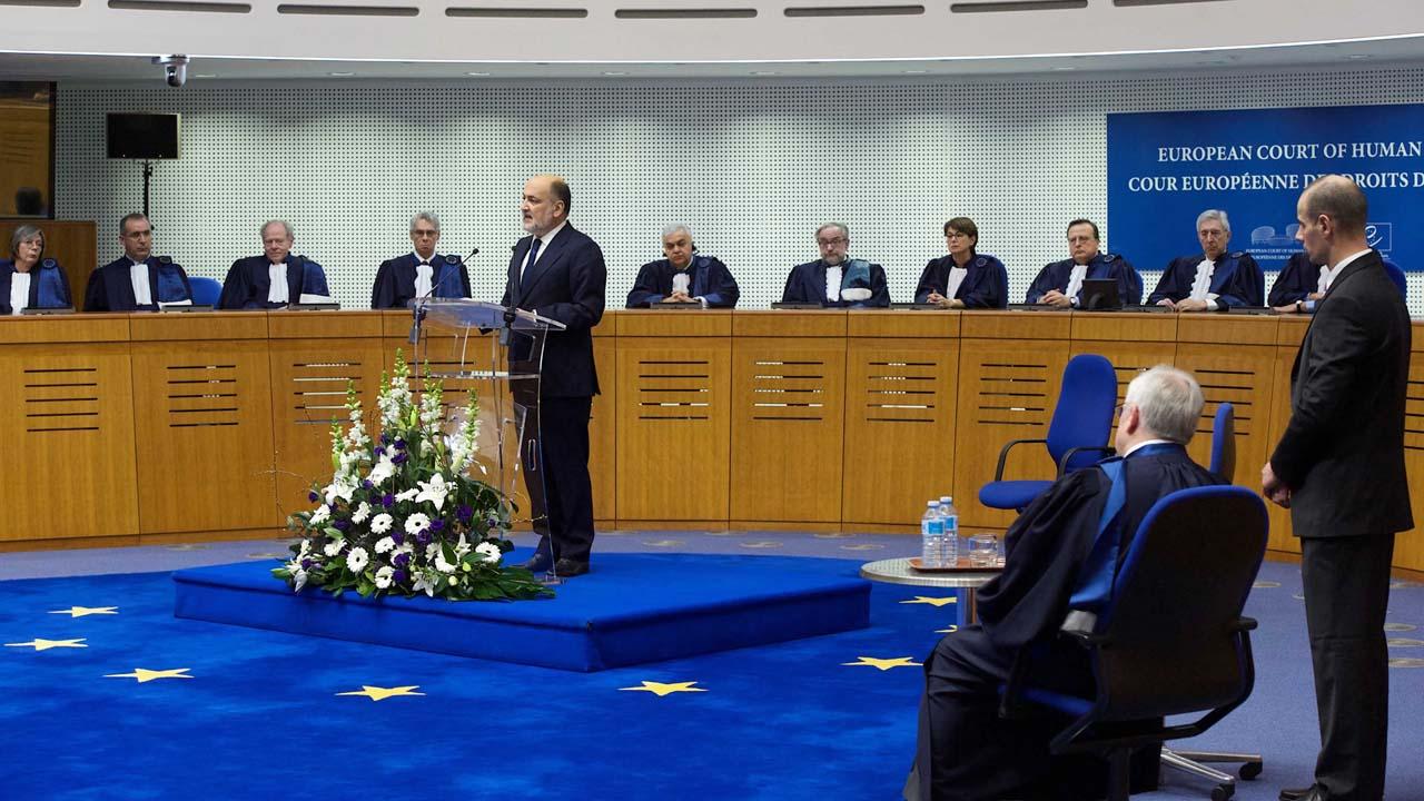 El máximo ente judicial del bloque no estuvo a favor de garantizar acceso a la web para reos