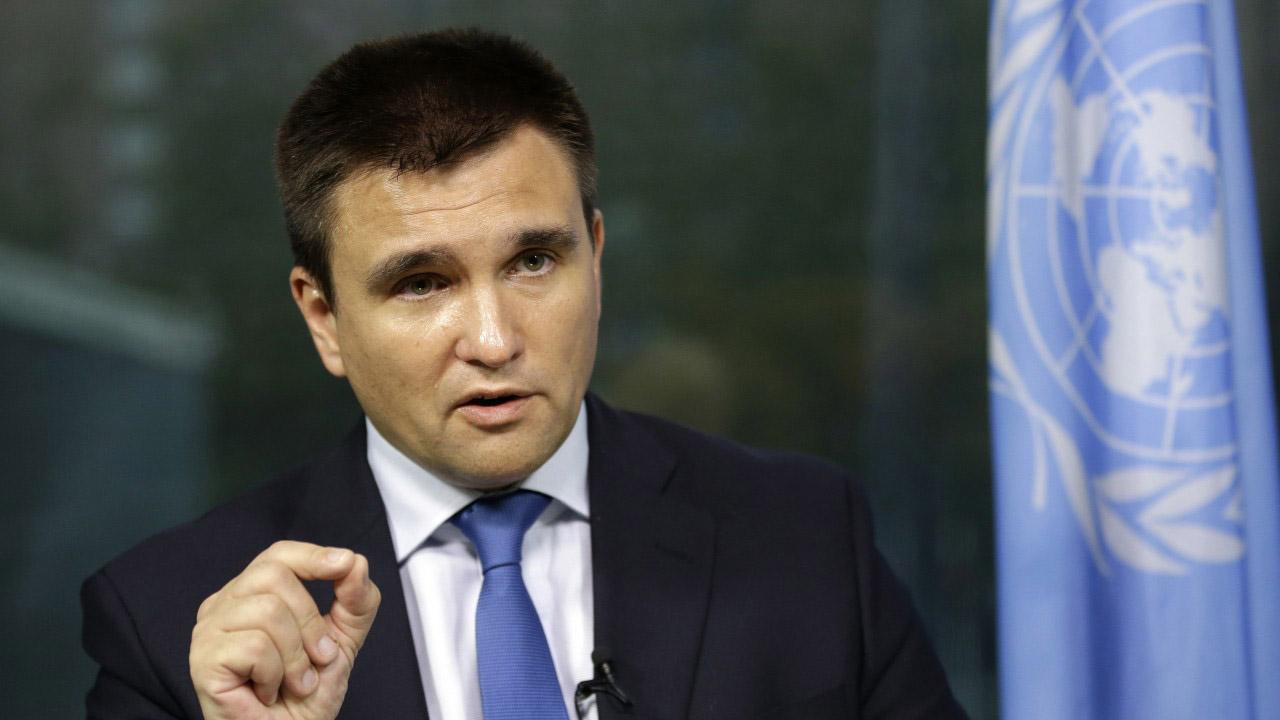 """Kiev acusa a Moscú de cometer """"actos terroristas y discriminación durante su agresión ilegal contra Ucrania"""""""