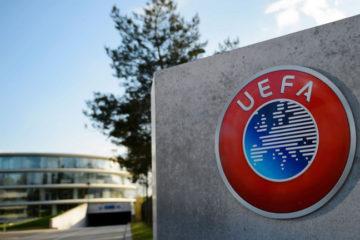 La medida incluye la exclusión durante tres temporadas de competiciones europeas