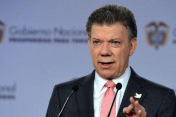 """Colombia primer """"socio global"""" de la OTAN"""