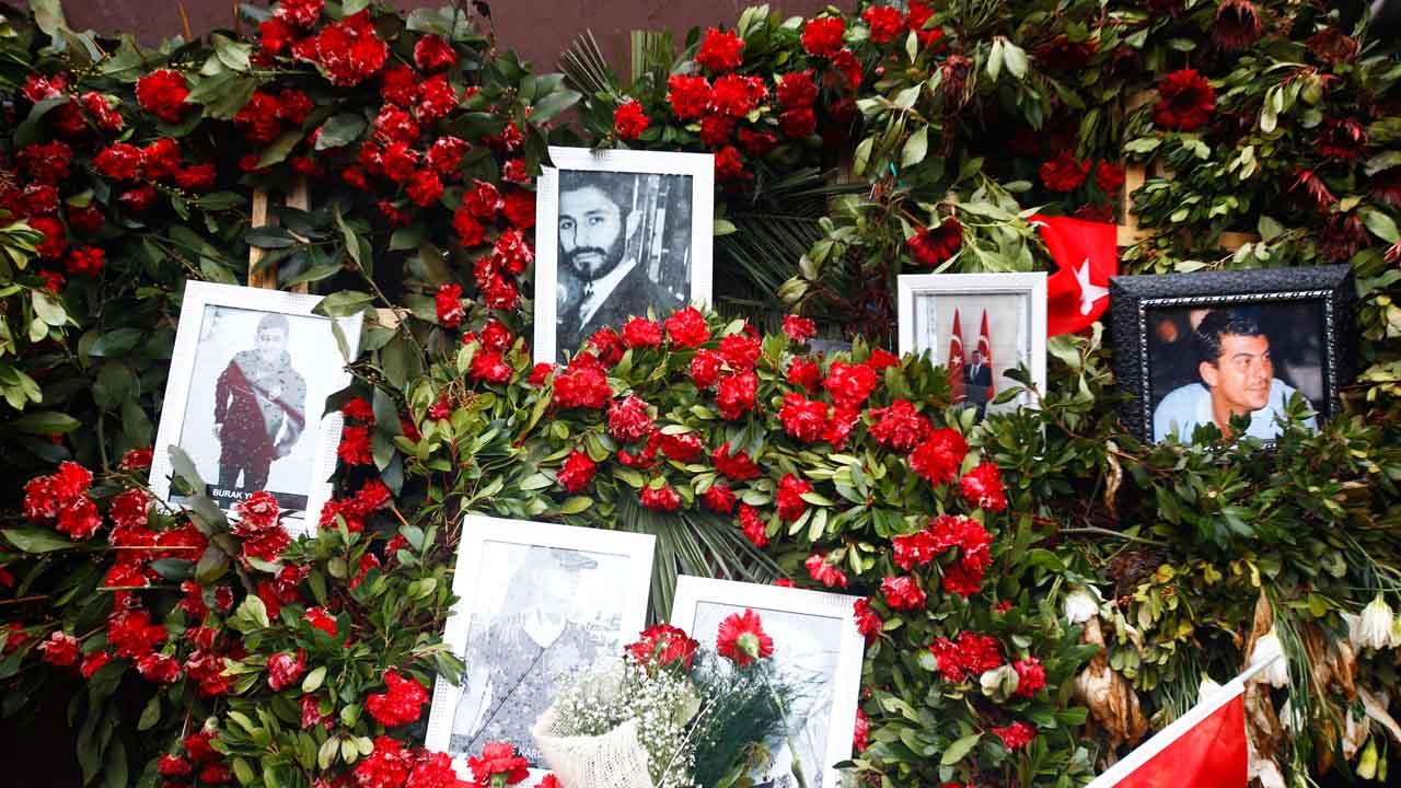 El supuesto terrorista responde al nombre de Abdulkadir Masharipov y era de nacionalidad uzbeka