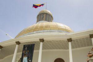 Julio Borges, Freddy Guevara y Dennis Fernández serán el presidente, 1° vicepresidente y 2° vicepresidenta respectivamente