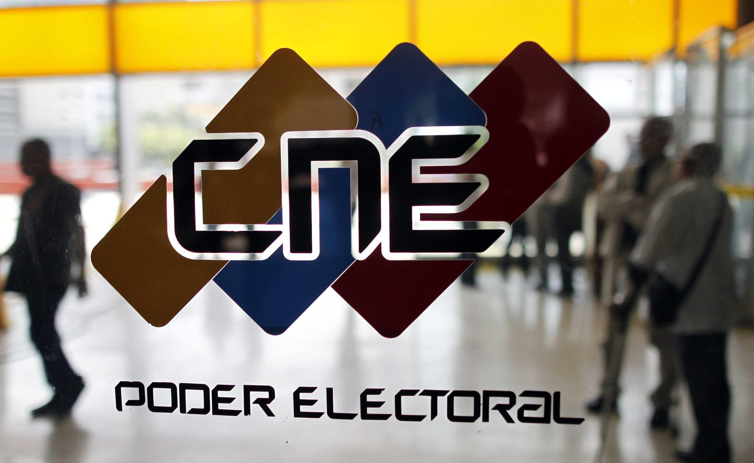 Según información del diputado Juan Barreto, el ente comicial está en la obligación de publicar un cronograma electoral
