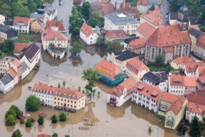 Inundaciones, sequías y enfermedades formarían parte de las consecuencias que afectarían varias zonas del continente