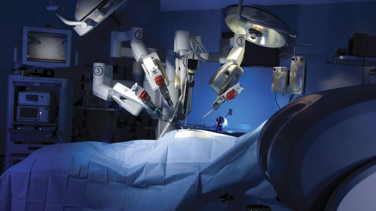 """""""R2D2"""" ayuda a los oftalmólogos"""