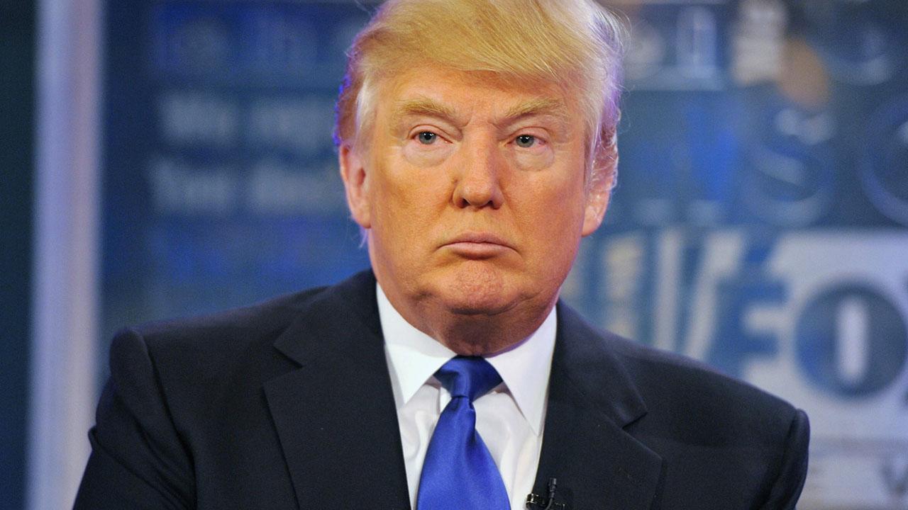 El mandatario estadounidense fue demandado en Washington