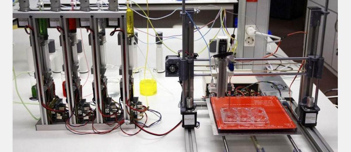 El dispositivo tendría como utilidad servir para pacientes trasplantados y probar productos cosméticos y farmacéuticos