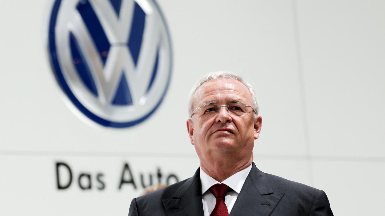 El empresario se presentará ante el parlamento alemán por la manipulación de los motores diésel