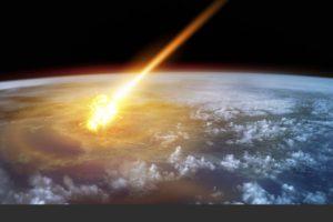 Se trata de una serie de pasos que se realizarían en caso de que un meteorito peligroso impacte contra la Tierra