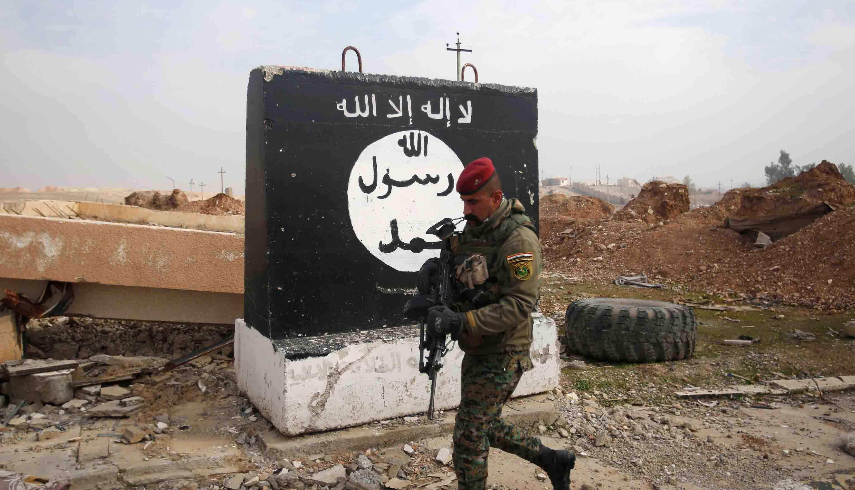 Ochenta y nueve cadáveres de aparentes soldados fueron encontrados en la ciudad de Tikrit