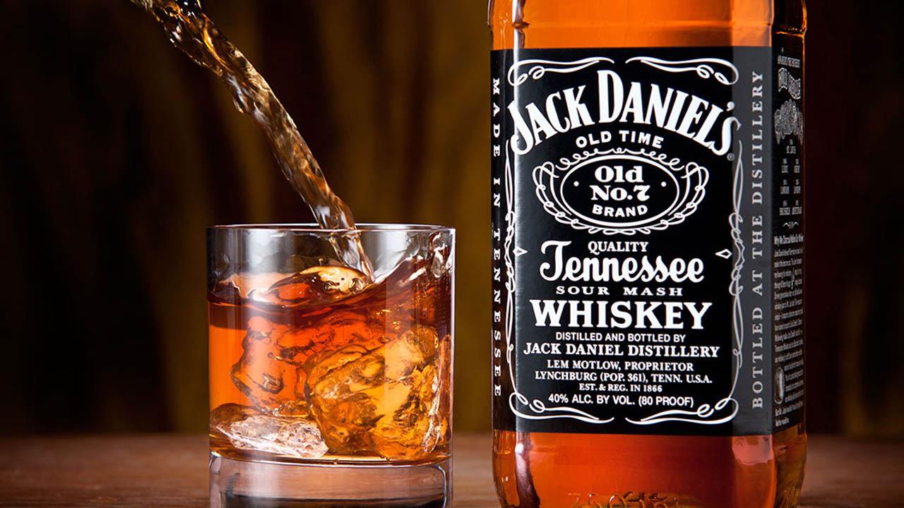 La marca de whisky lanzó un café