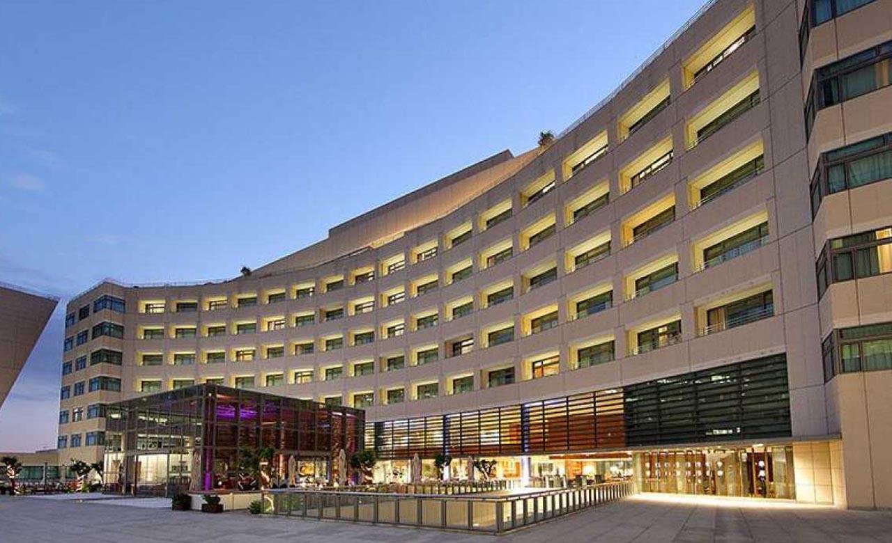La cadena hotelera vendió en España