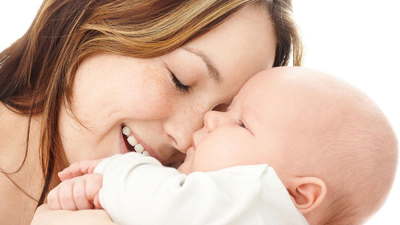Una pulsera perfecta para bebés