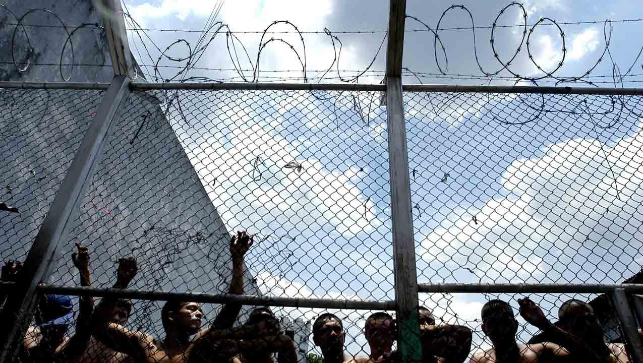 El hecho duró 17 horas aproximadamente y se registró en el Complejo Penitenciario Anisio Jobim ubicado en Manaos