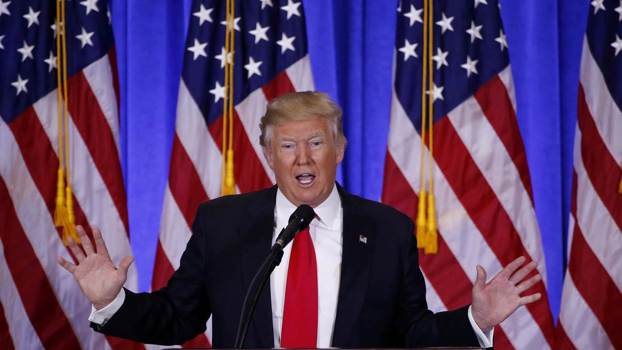 El día después a la toma de posesión del empresario y presidente electo se realizará una movilización masiva en contra de su mandato