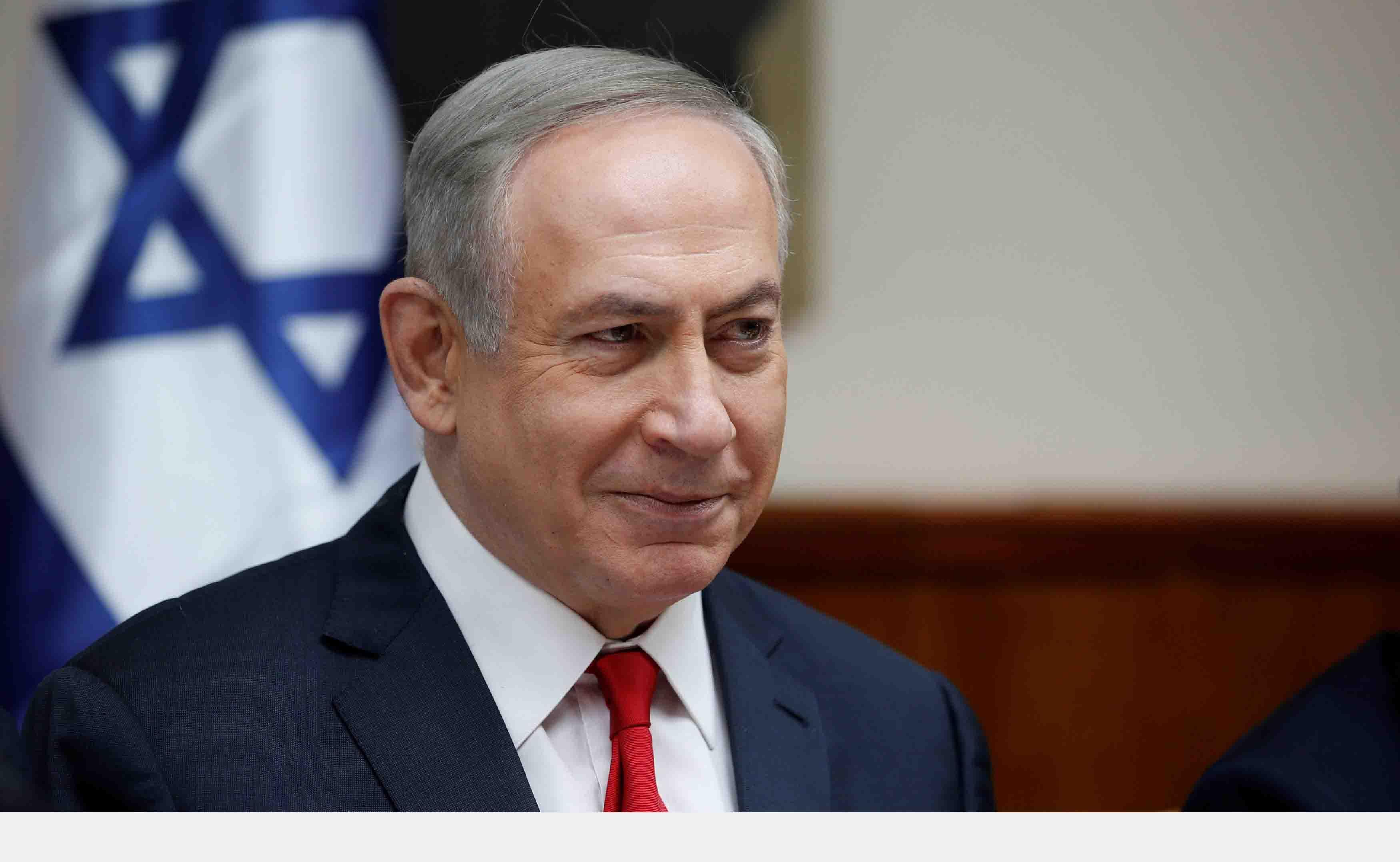 El primer ministro israelí envió un mensaje de paz a la comunidad iraní con la intensión de promover un futuro pacífico