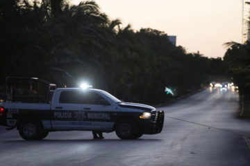 Esta semana la región fue víctima dedos ataques en los que fallecieron nueve personas en total