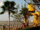 El hecho se produjo de una manera inusual en la ciudad Belém do Pará, al norte del país suramericano