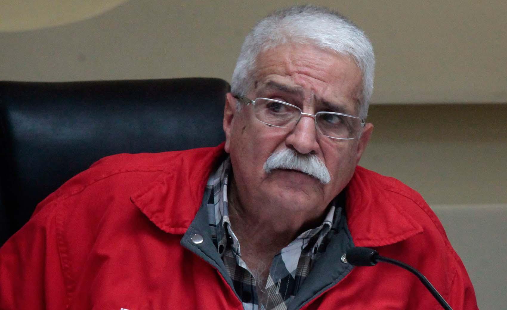 El economista y parlamentario fue postulado por el Ejecutivo Nacional para reemplazar a Nelson Merentes