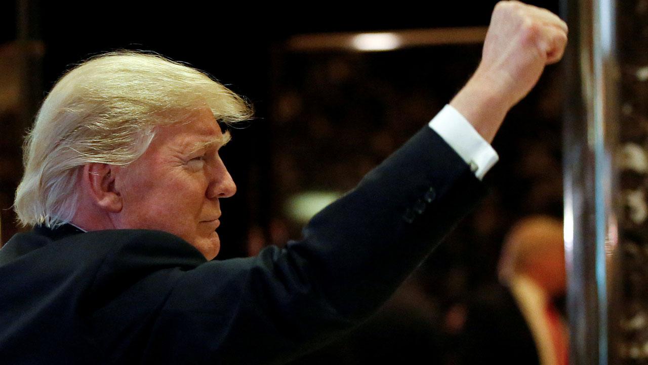 La organización internacional pidió que el republicano aprenda de las acciones y comportamiento de Barack Obama