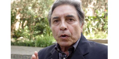 Trino Márquez, sociólogo y analista político, en audio entrevista exclusiva para Doble Llave