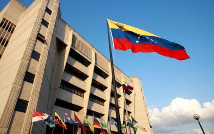 Audio entrevista con el abogado constitucionalista José Vicente Haro para Doble Llave