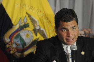 El presidente saliente señaló que la decisión definitiva está por conocerse