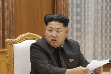 El familiar directo del dirigente Coreano murió de camino al hospital luego de ser atacado