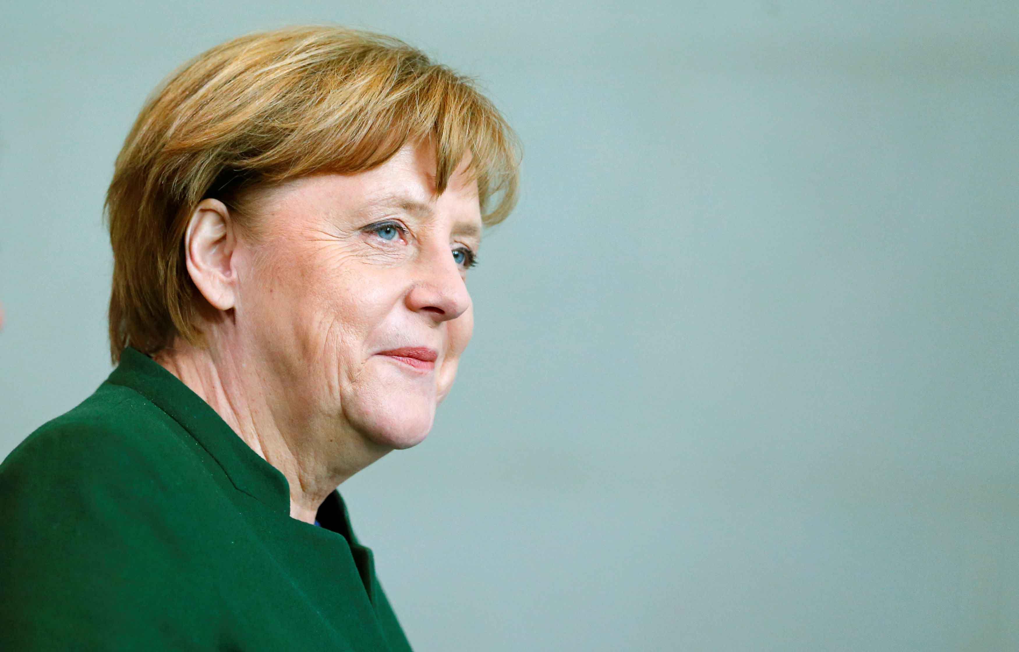 Por la Conferencia de Seguridad de Múnich la mandataria realizaría su primer encuentro directo con un representante estadounidense tras la elección de Trump