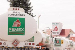 La petrolera proveniente de México busca obtener importantes ganancias a largo plazo