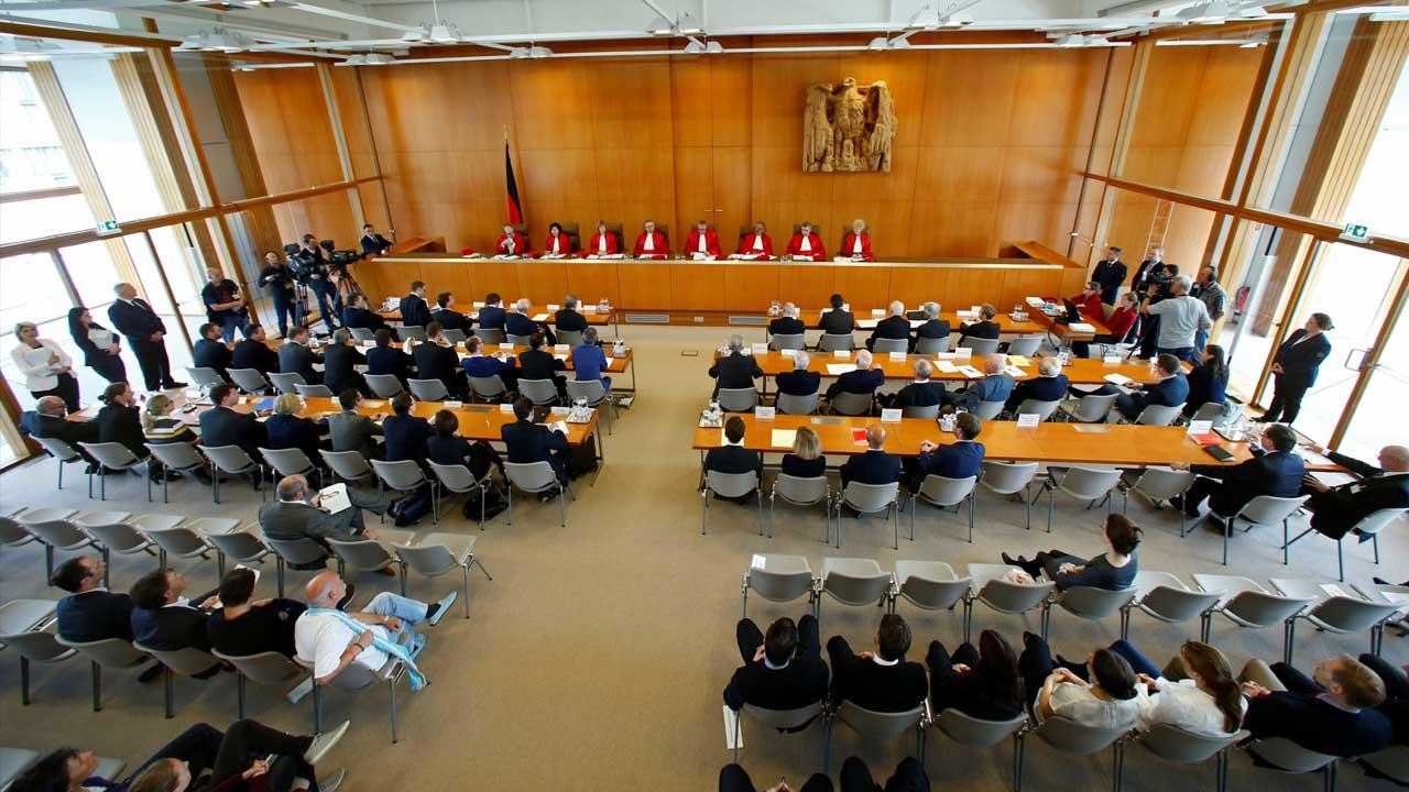 Un tribunal de Fráncfort condenó a una mujer de 44 años por el asesinato y tortura de un familiar