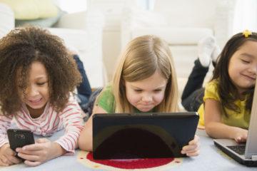 Los medios digitales podrían aumentar el Trastorno de Atención e Hiperactividad
