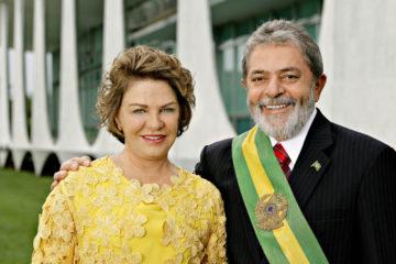 La ex primera dama, Marisa Leticia Rocco, murió este jueves tras haber sufrido un derrame cerebral el pasado 24 de enero