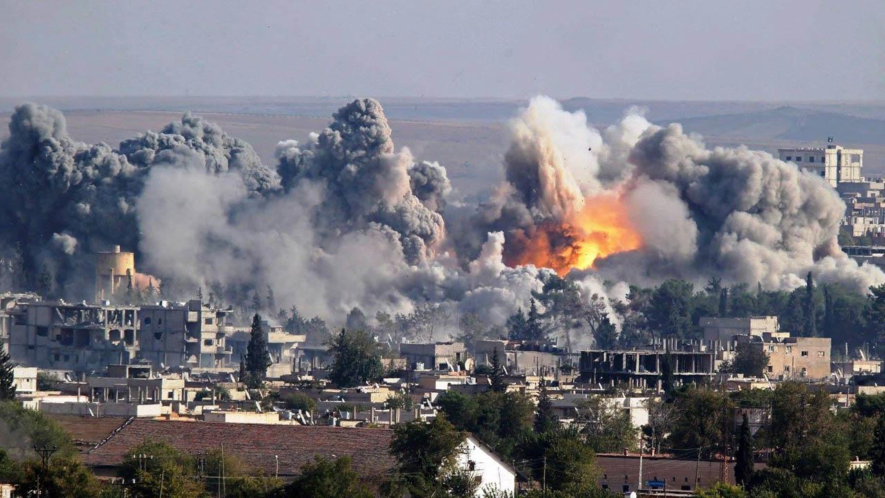 El segundo al mando de la red terrorista identificado como Abu al Jayr al Masri, cayó abatido al igual que otras 13 personas